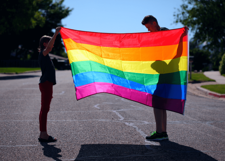 Pride Month 2020: LGBTQ+ resources for parents in Singapore
