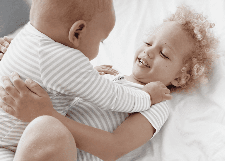 Snuggle time made easy: Here's why we're crushing on Raph&Remy's silky-soft zippies