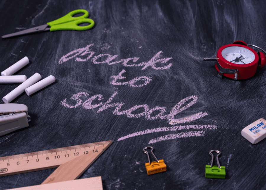 Help your kid settle into a new school with expert tips