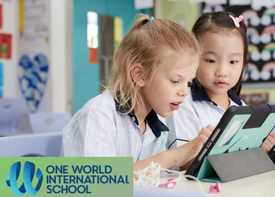 One World International School Virtual School Tour