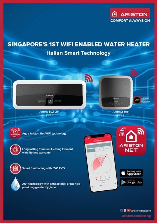 Ariston Thermo Singapore