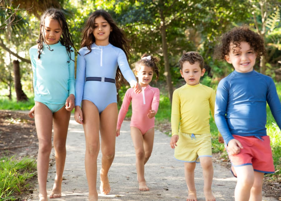 kids swimwear ned