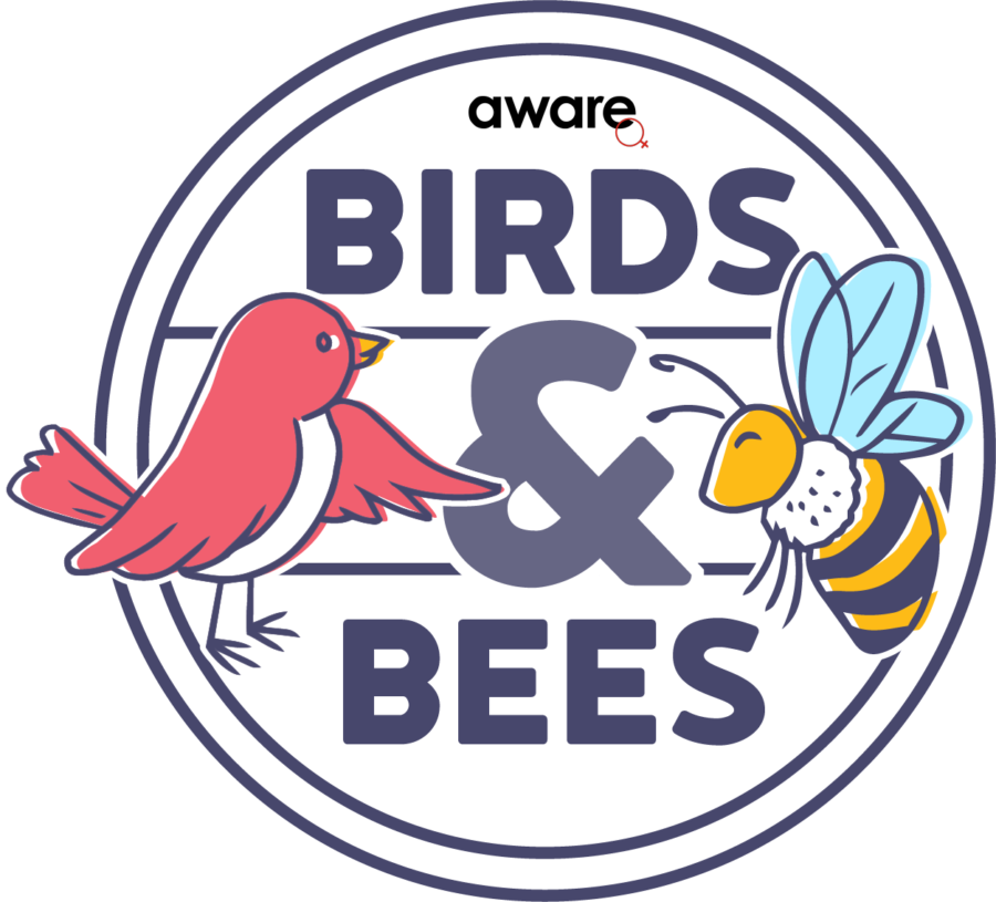 Birds & Bees: A Workshop for Parents
