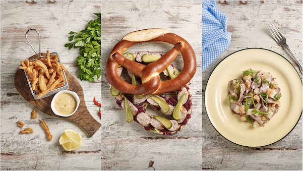 Take An Oktoberfest Trip With Brotzeit!