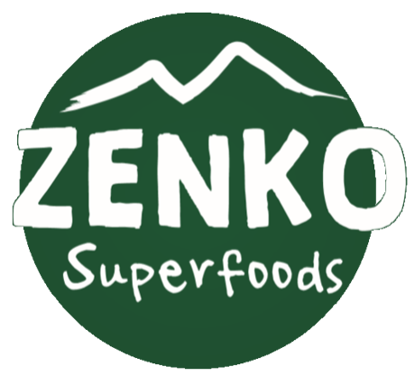 ZENKO Superfoods Find the Chair! Treasure Hunt