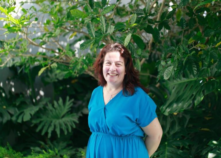 Get to know Heather Millington, Nexus International School (Singapore)'s new head of secondary